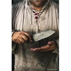 Messer Schmiedekurs